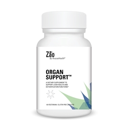 Zao® Organ Support